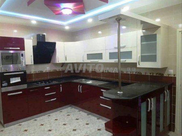 Services aluminium et décoration d'intérieur - 4