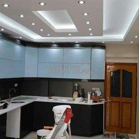 Services aluminium et décoration d'intérieur - 6