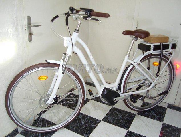 vélo de ville électrique elops 920 Taille M 2020 - 1