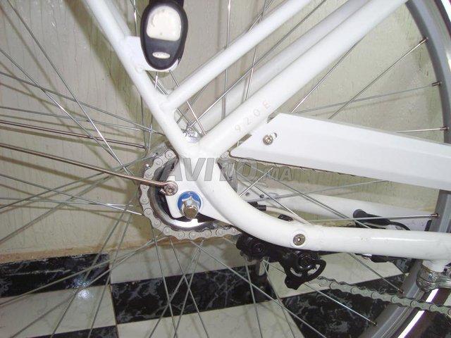 vélo de ville électrique elops 920 Taille M 2020 - 7