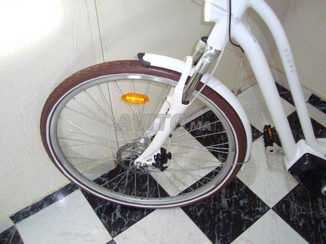 vélo de ville électrique elops 920 Taille M 2020 - 2