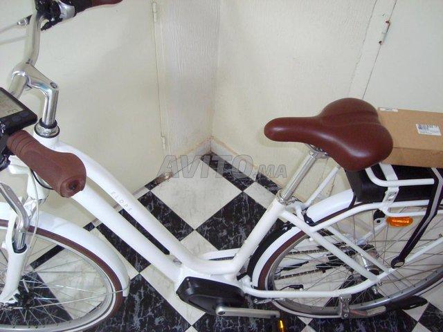 vélo de ville électrique elops 920 Taille M 2020 - 4