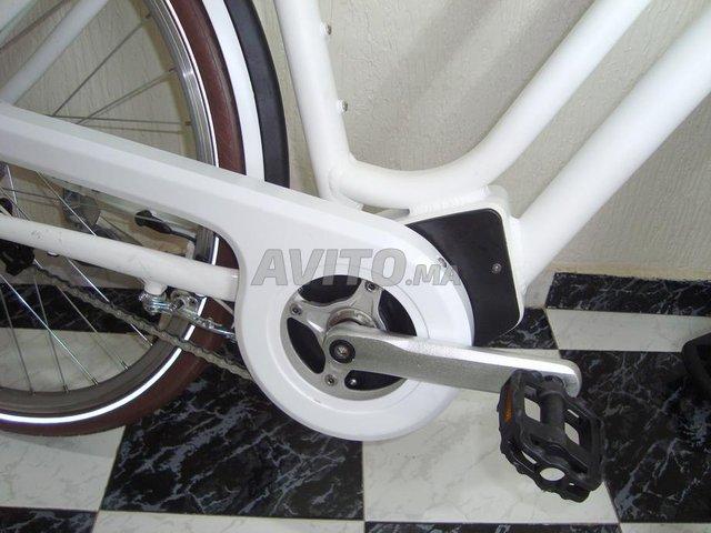 vélo de ville électrique elops 920 Taille M 2020 - 6