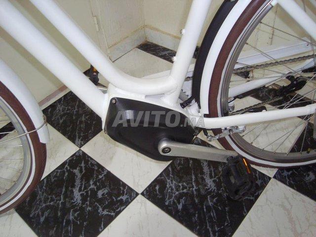 vélo de ville électrique elops 920 Taille M 2020 - 5