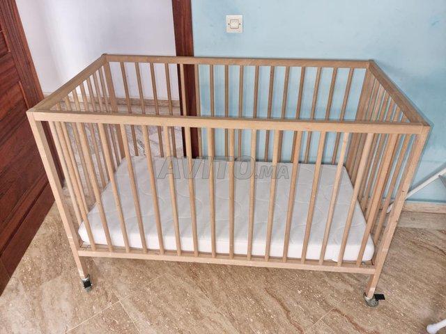 équipements pour bébé  - 3