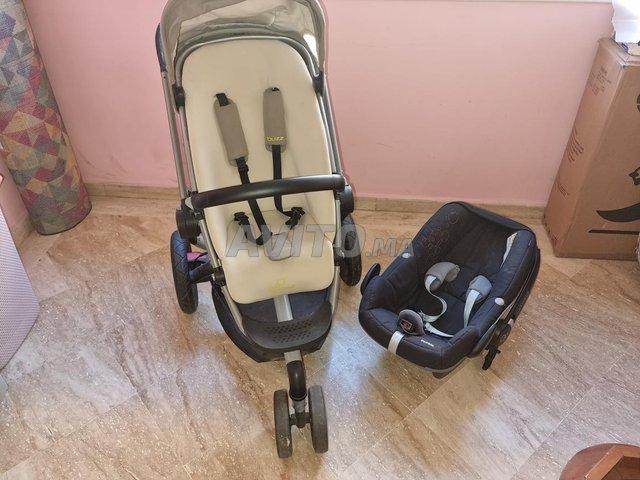 équipements pour bébé  - 1