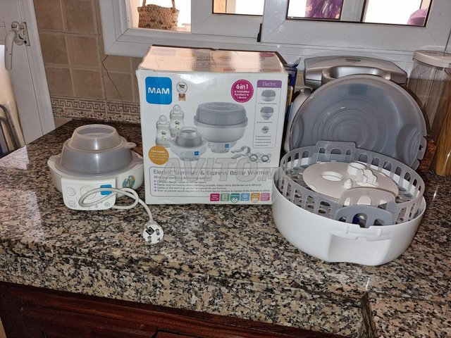 équipements pour bébé  - 4