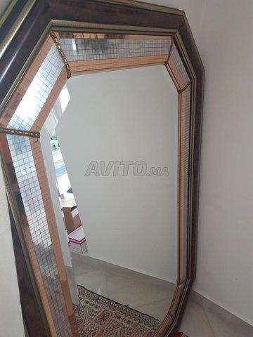 Grand miroir - 1