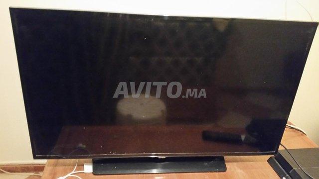 Tv samsung 40 Pouce led Serie 6 Full Hd  - 1