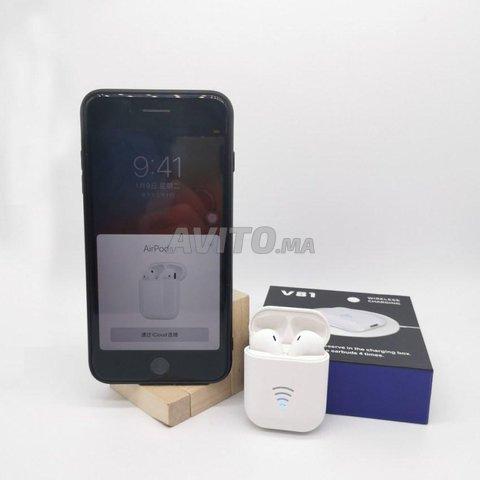 TWS Le casque sans fil Bluetooth v81   sans fil - 2