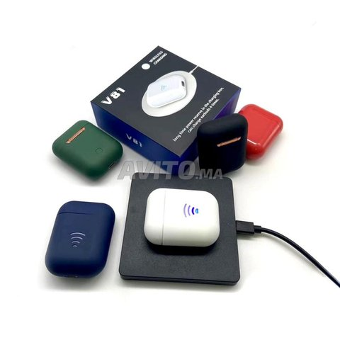 TWS Le casque sans fil Bluetooth v81   sans fil - 4