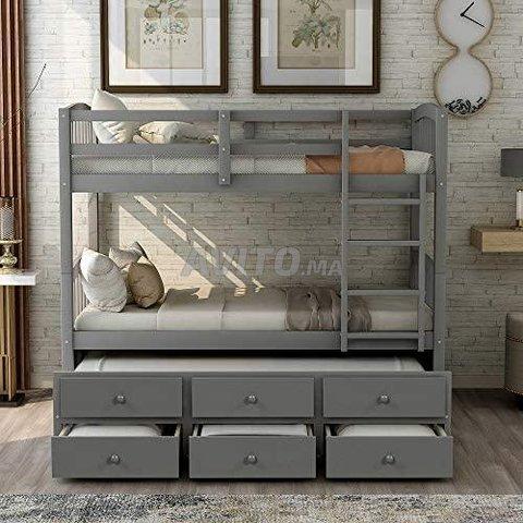 lits superposés pour enfants  - 2