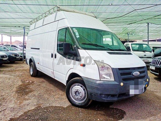 Ford transit Diesel - 2