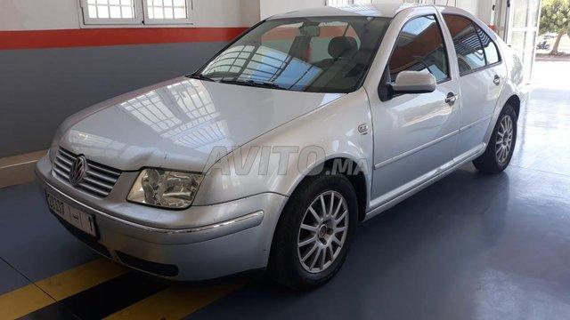 Volkswagen Bora diesel - 1