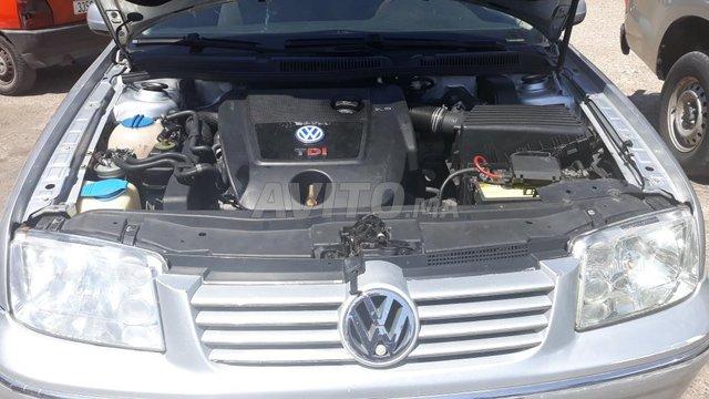 Volkswagen Bora diesel - 5