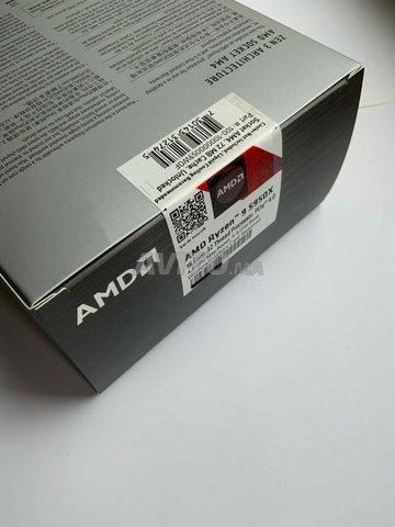 AMD Ryzen 5950X NEUF BOX - 2