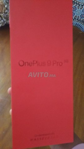 MacBook Air M1/Série 6/Oneplus 9 Pro neufs - 4