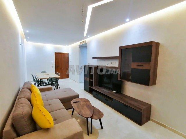 Appartement modern en location sur la Rte casa - 1