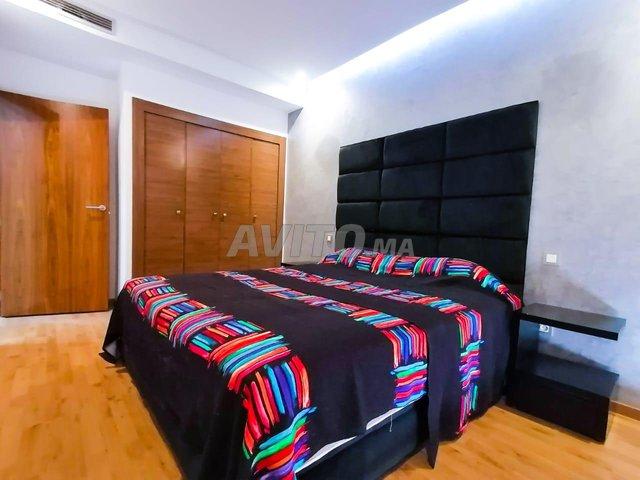 Appartement modern en location sur la Rte casa - 3