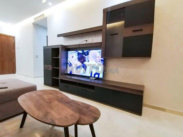 Appartement modern en location sur la Rte casa - 8