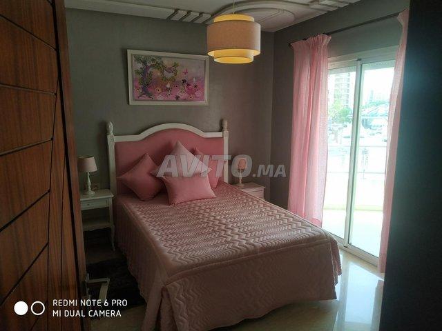 Appartement de luxe à bd mly youssef - 3