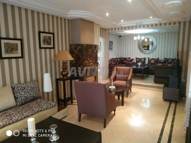 Appartement de luxe à bd mly youssef - 1