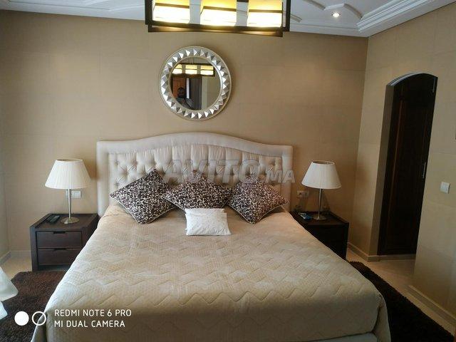 Appartement de luxe à bd mly youssef - 2