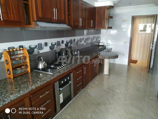 Appartement de luxe à bd mly youssef - 4