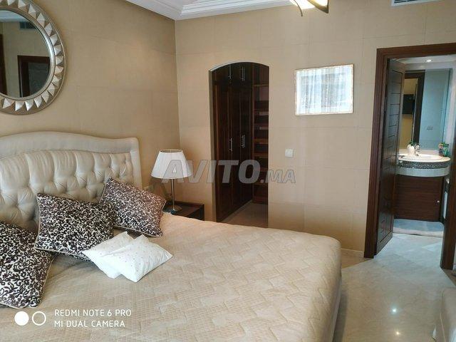 Appartement de luxe à bd mly youssef - 6