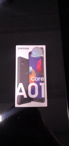 Samsung A01 Neuf - 1
