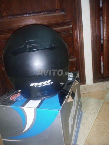 casque moto - 3