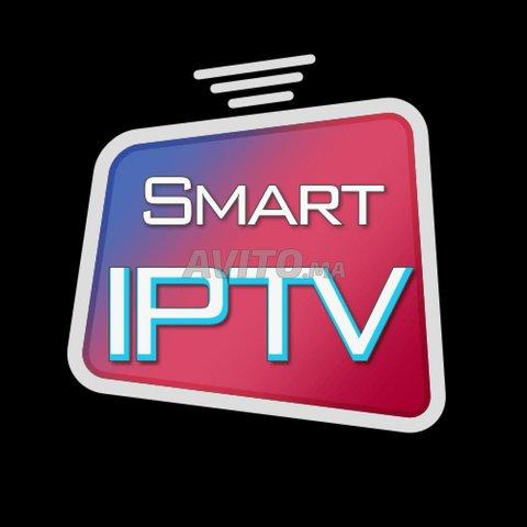 smart iptv chaines films series - 1