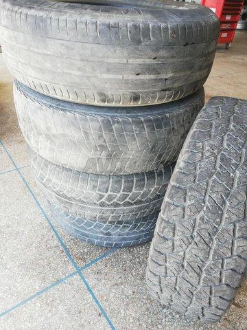 pneus  - 2