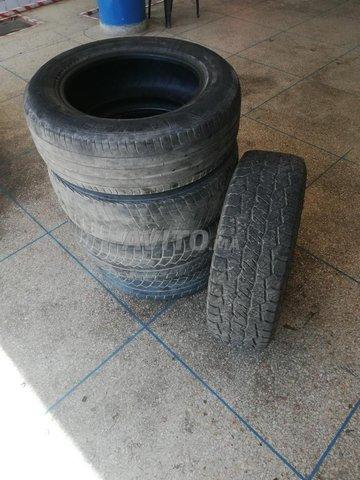 pneus  - 1