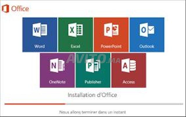 key office 2016  mac et windows - 3
