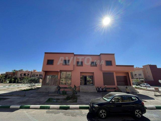 Des bureaux location médecins à Targa Marrakech - 1