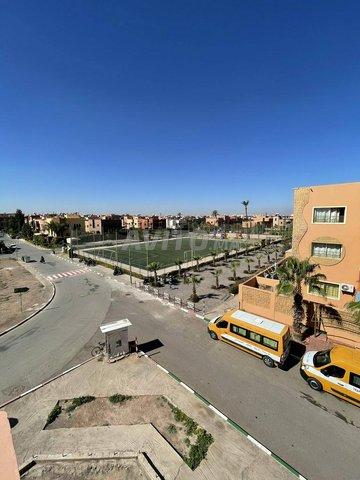 Des bureaux location médecins à Targa Marrakech - 2