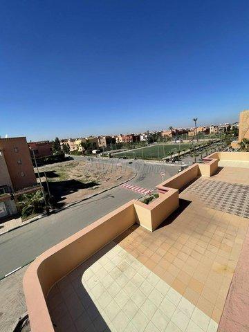 Des bureaux location médecins à Targa Marrakech - 8