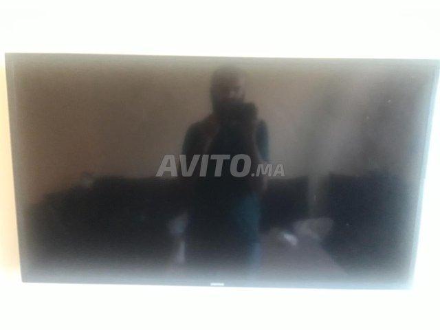 TV Samsung LED 40 Ecran brisé - 1