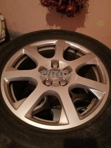 pneus 235/65/R17 - 2