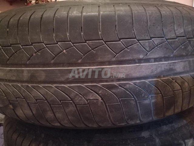 pneus 235/65/R17 - 4