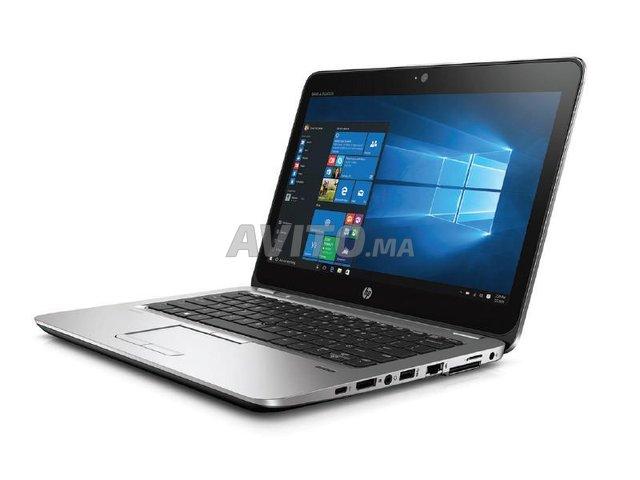 PC PORTABLE ULTRABOOK HP ELITEBOOK 820 G3  - 1
