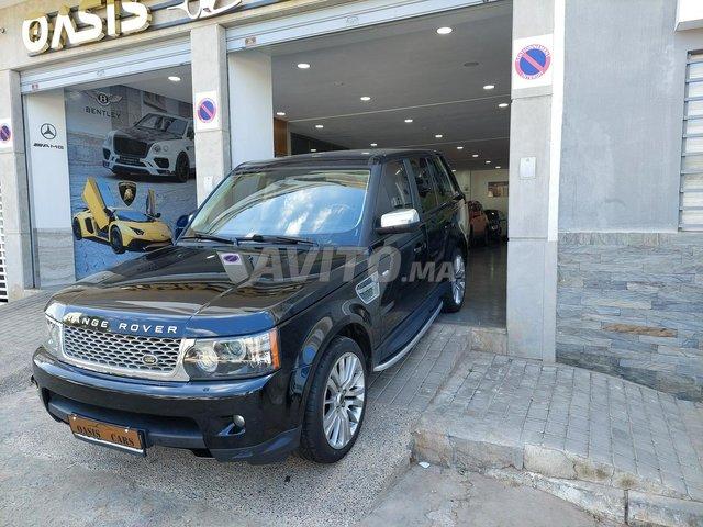 Range Rover Sport HSE - 2