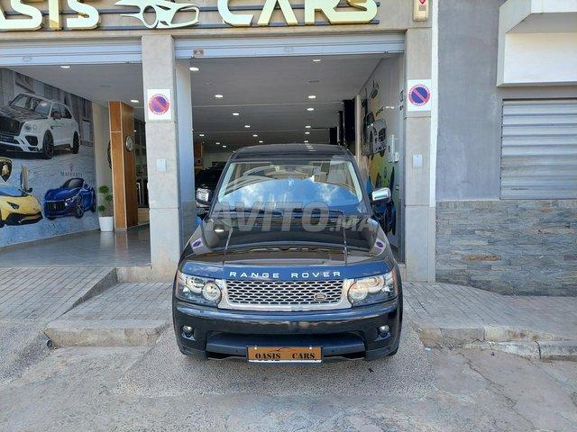 Range Rover Sport HSE - 3