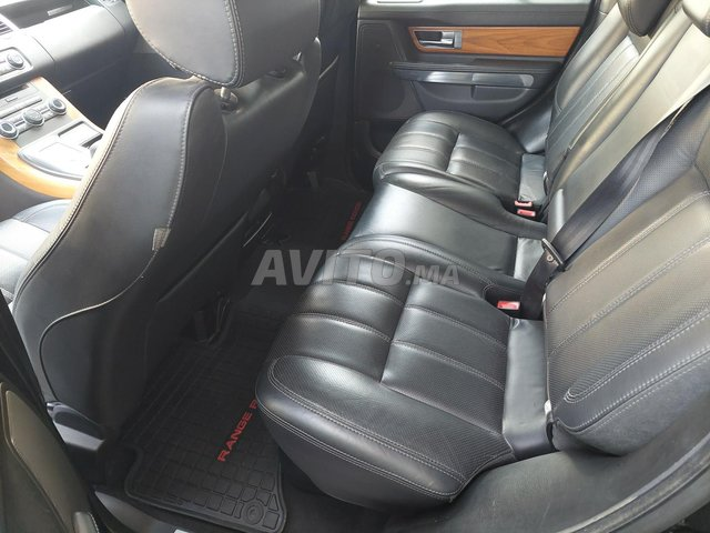 Range Rover Sport HSE - 7