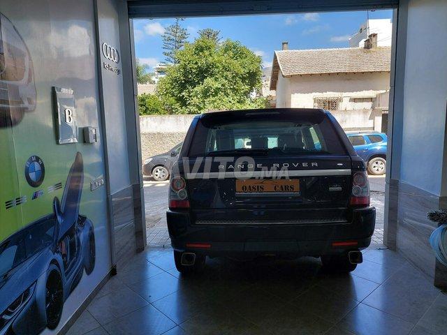 Range Rover Sport HSE - 5