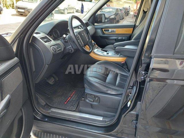 Range Rover Sport HSE - 6