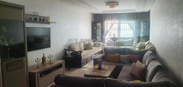 Bel appartement au centre de Kenitra - 1