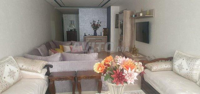 Bel appartement au centre de Kenitra - 3
