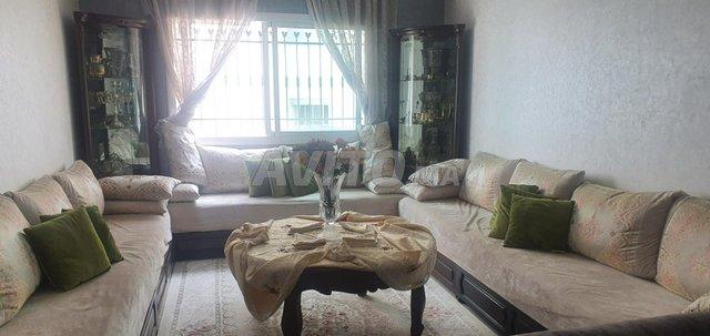 Bel appartement au centre de Kenitra - 4